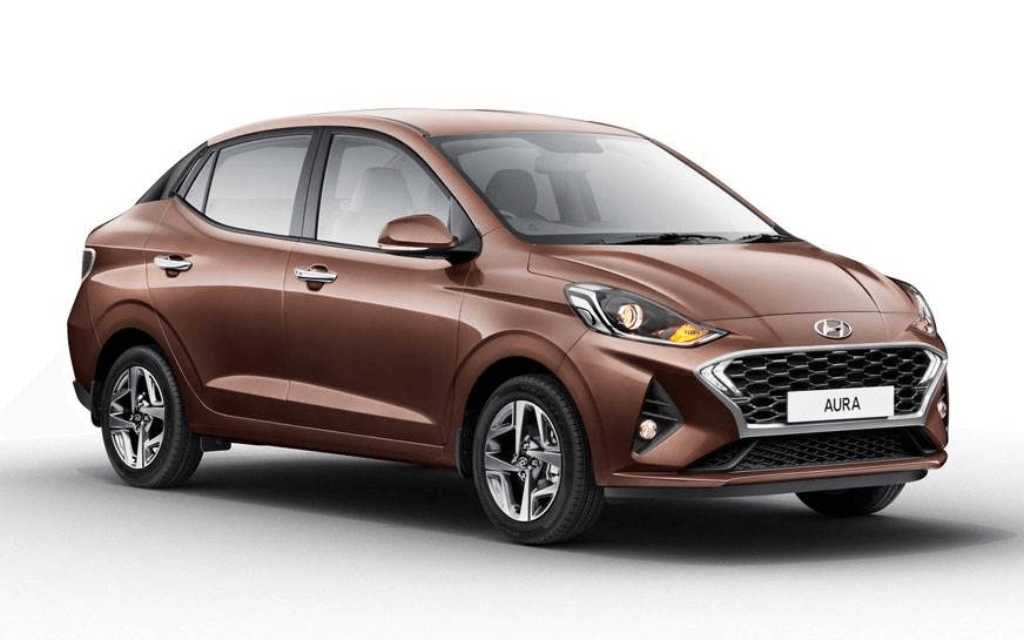 Hyundai Aura to launch on January 21, 2020